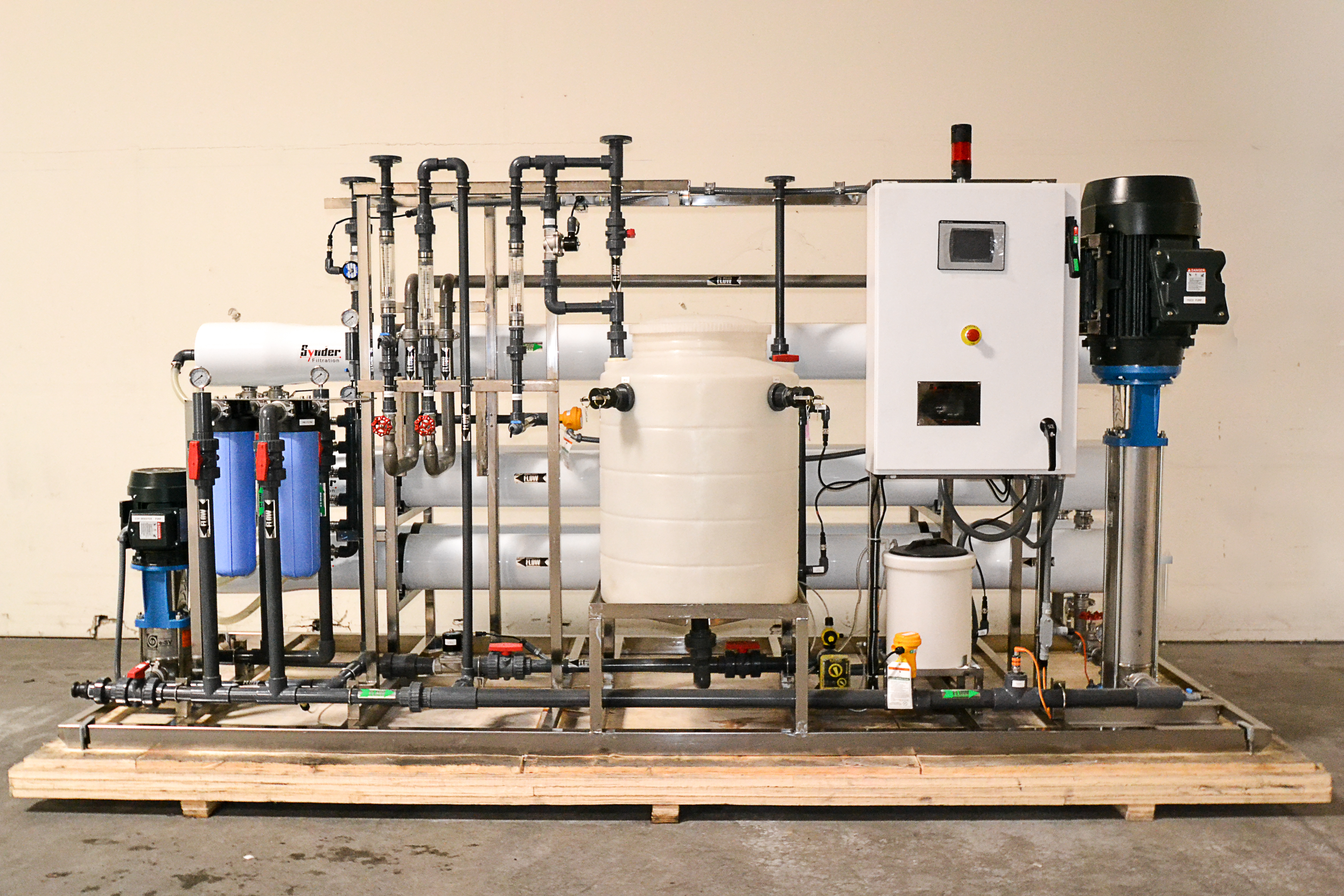 NF - NF Production System 1