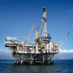 NF - oil rig