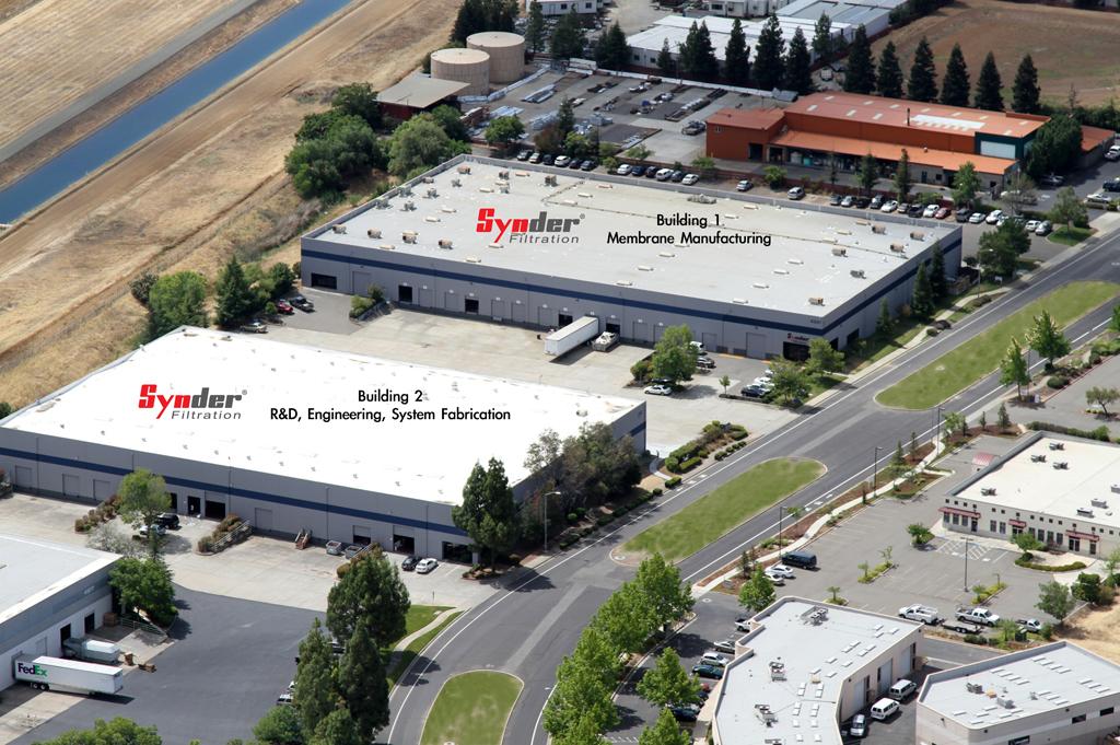 MF - Synder Facility Birdseye