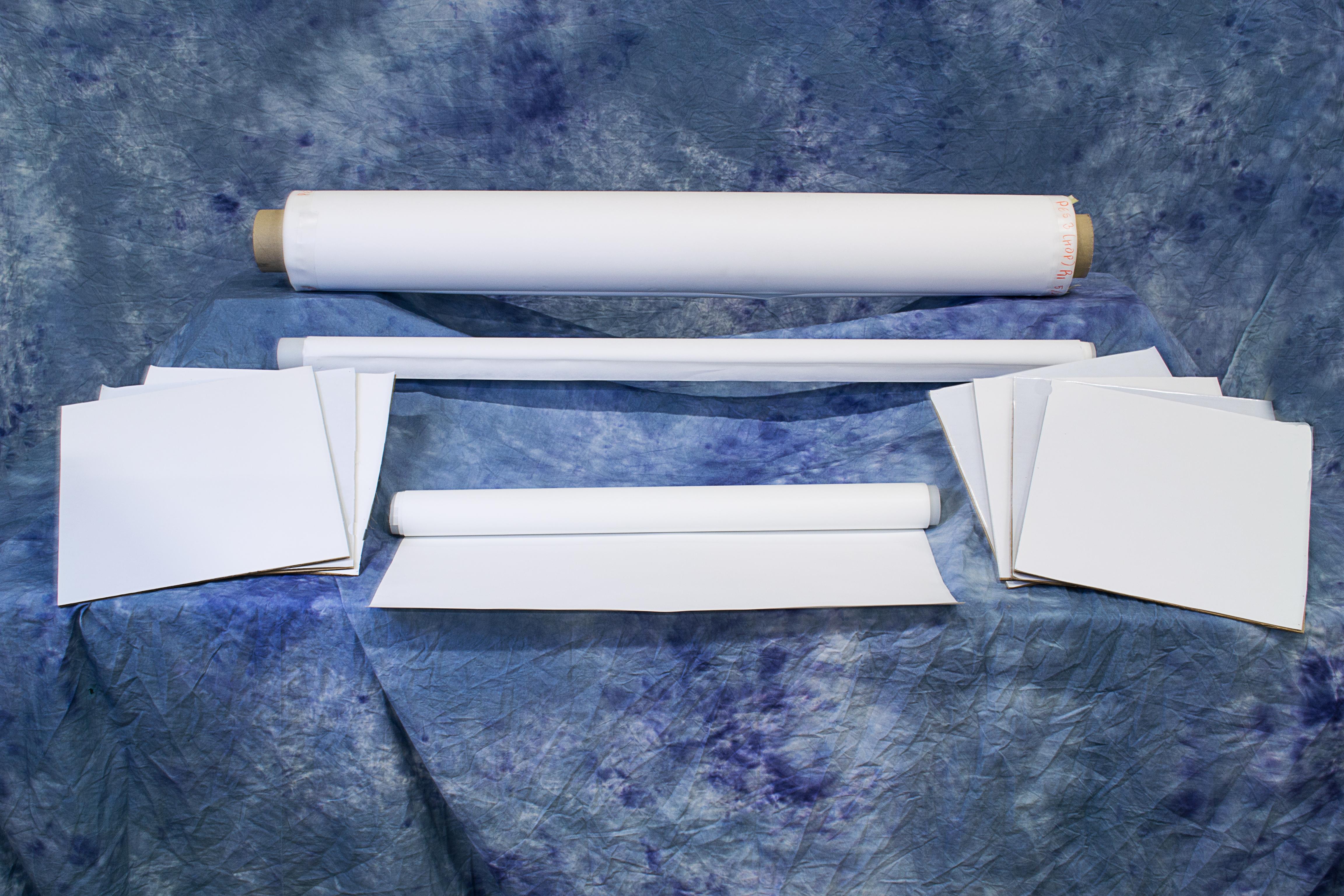 Flat Sheet-Dry Membrane