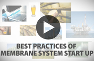 Best-Practices-of-Membrane-System-Start-Up