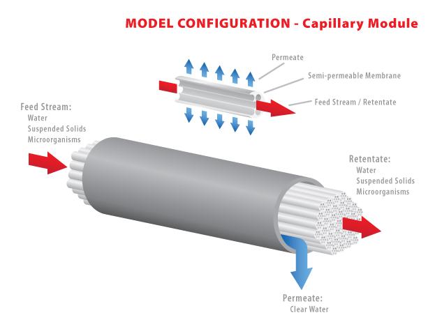 LC19 - Capillary Module