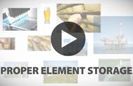 Proper-Element-Storage
