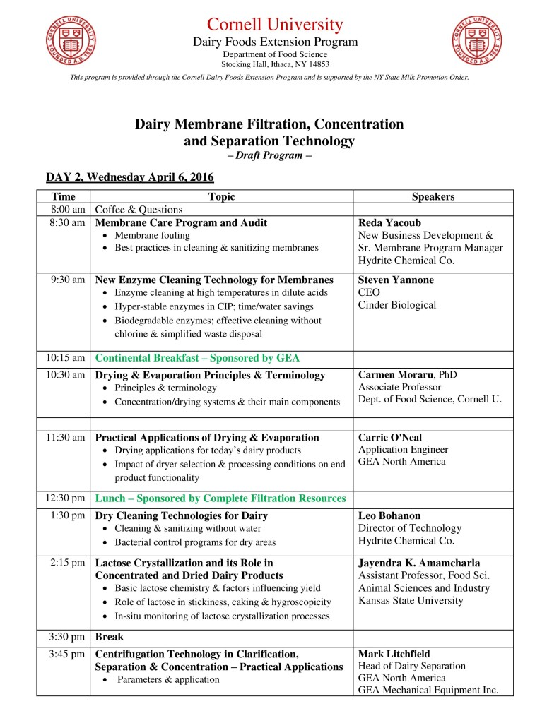 Membrane Filtration, Concentration, and Separation Technology Workshop Agenda-page-003